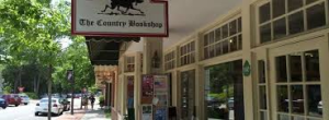 Country Bookshop