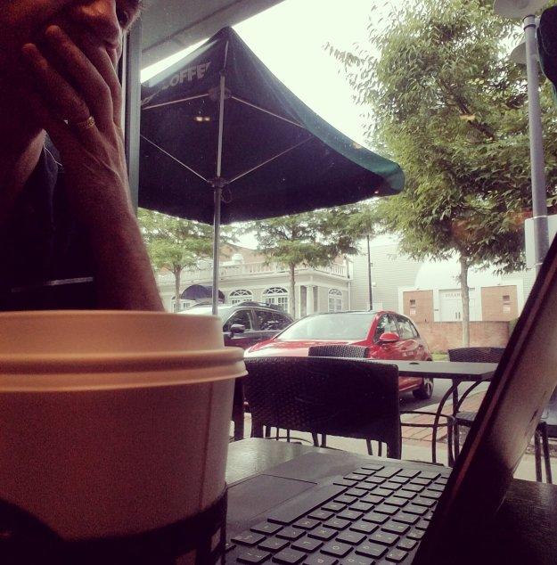 Kyle-Starbucks